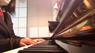 耳コピです。ハジ→さんの楽曲は、歌詞がすごい心に響きますよね♩評価お...