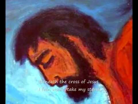 FFPM : 107 - Maniry Mafy Aho - Beneath The Cross Of Jesus