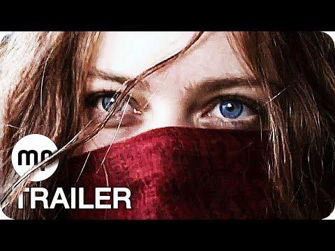 Mortal Engines: Krieg der Städte Trailer German Deutsch (2018)