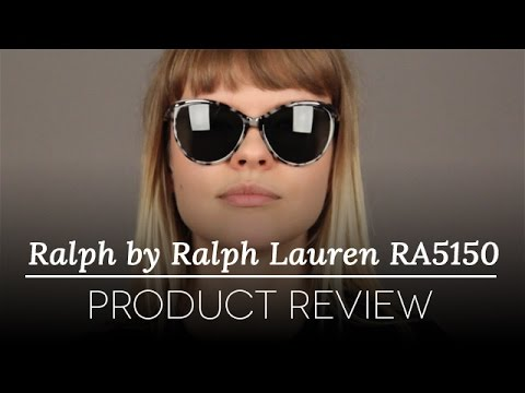 Review By Sunglasses Lauren Ralph Ra5150 108971 c3uTl1JFK