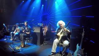Blues Gitaristleri Gecesi vol.7 / The Thrill Is Gone  @ Zorlu PSM