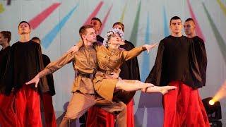 Танец под композицию 'Кукушка'