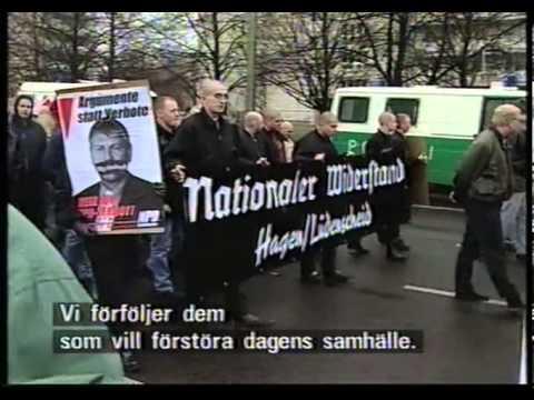 Nazism Utan Gränser   1