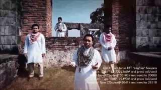 Saujana - Istighfar (Official MV)