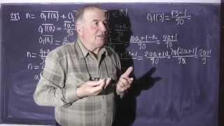 1/2 Lectia 318 - Exercitii diverse in vederea pregatirii tezei la matematica Miruna si Adi Clasa 6