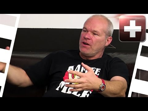 [2/2] Kino+ | Interview mit Uwe Boll, Rampage: President Down, Best of Uwe Boll | 01.09.2016