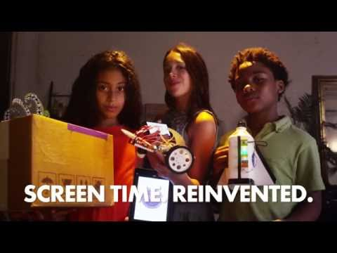 Reinvent Screen Time with the Gizmos & Gadgets Kit, 2nd Edition