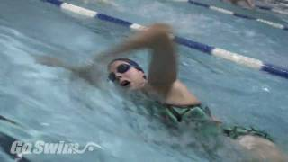 Swimming - Freestyle - Vary Your Breathing
