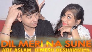 Download lagu Dil Meri Na Sune Song Video - Genius | Utkarsh, Ishita | Atif Aslam | Himesh Reshammiya | Manoj