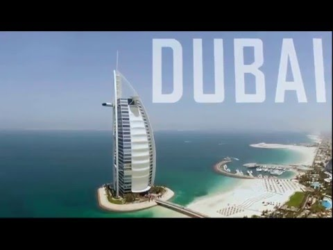 MadMoonlight Productions - Ultimate City - Dubai