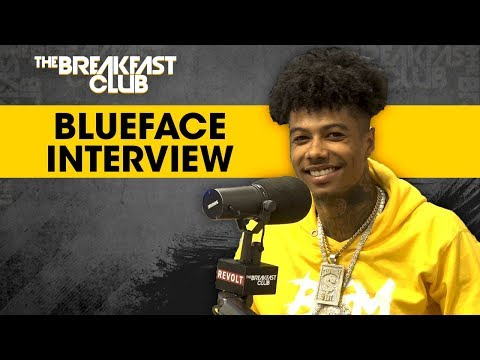 The Breakfast Club - Top 10 BC Interview Moments of 2019: #10 Blueface's Girlfriends