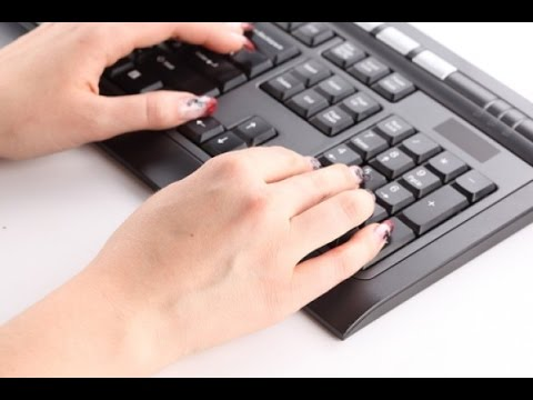 How To Use Keyboard As A Mouse In Windows PC 10/8.1/7