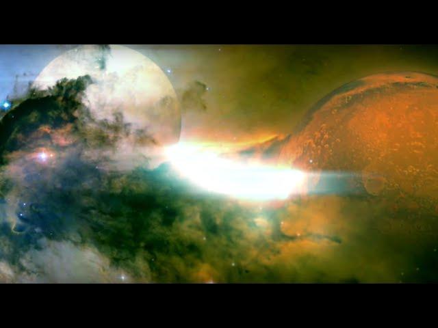 Ev Cochrane: Venus, Mars and Catastrophism – The Reconstruction   Space News