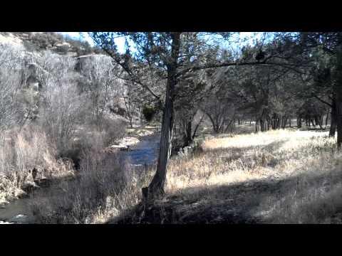 Gila River Grapevine Campground