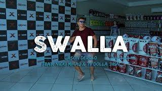 Swalla - Jason Derulo feat. Nicki Minaj & Ty Dolla $ign - Aell Sale...