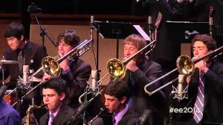 Lexington High School at Essentially Ellington - Symphony in Riffs