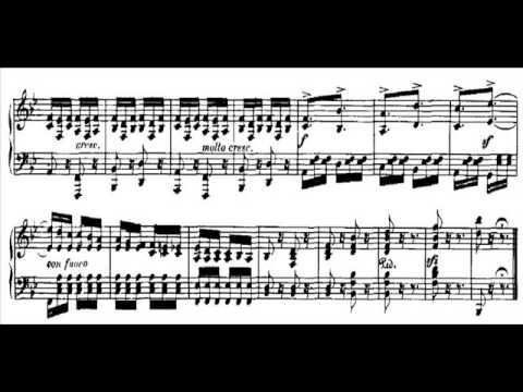 Mendelssohn - Lieder ohne Worte op. 30 nº 2