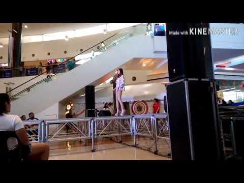 Vlog #1: RunCav Movers (Fashion Show) // SM City Rosario