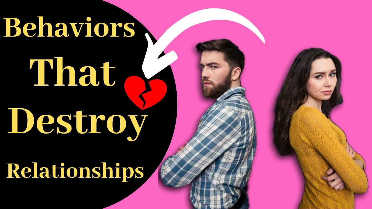 dating history can destroy relationships