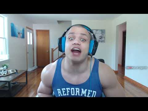 SASHA GREY STARTS PLAYING LEAGUE | YASSUO LEARNS HOW TO PRONOUNCE CREPE | TRICK2G | LOL MOMENTS