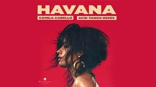 Camila Cabello meets Piazzolla - Havana (Neo Tango remix)