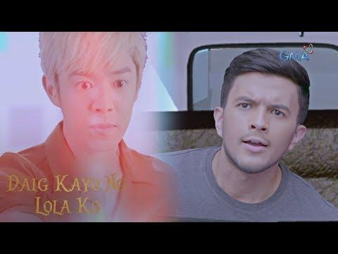 Daig Kayo Ng Lola Ko: Gab unleashes his powers