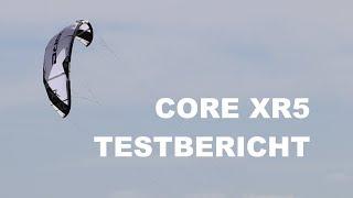CORE XR5 TESTBERICHT