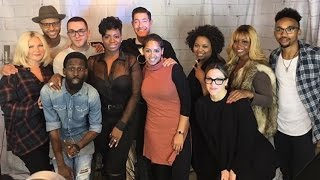 "The Making of ""I Made it"" with Tye Tribbett"