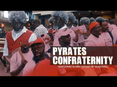 Download pyrates confraternity (National Association of Seadogs)