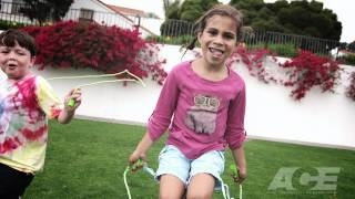 For Kids: Jump Rope Games