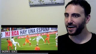 Baseball Fan Reacts To Cristiano Ronaldo - The Man Who Can Do Everything