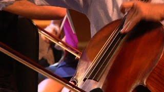 Music Returns to Katrina-Flooded Orpheum