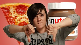 6 Weird Nutella Combinations You Need To Try