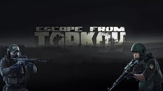 🔴escape from tarkov - кв...