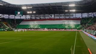Ferencváros - Haladás 2019.03.16