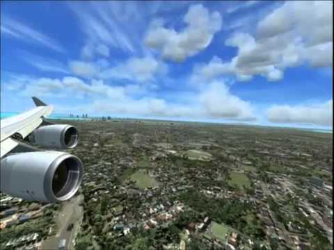 VirtualPilot 3D Real Flight Simulator Games The Best Airplane Games