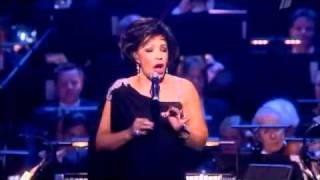 Shirley Bassey - Diamonds Are Forever - Gorbachev 80
