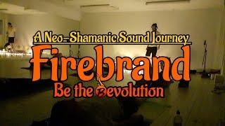 Neo-Shamanic Sound Healing/Light Language - Guided Journey