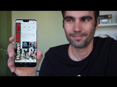 huawei-p20-lite- -review-en-español