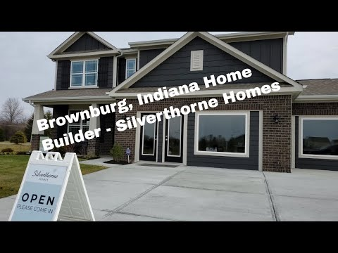 $315K | 5 Bed 3 Bath | Brownsburg Indiana Builder - P1
