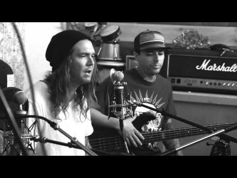 "Dirty Heads - ""Garland"" Acoustic"