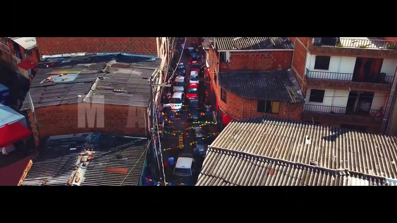 Flo Rida Feat Maluma- Hola (Video)