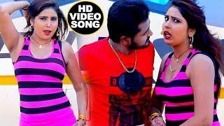 Golu Samrat का सबसे नया हिट गाना 2019 - Choli Me Lal Marchaie - Bhojpuri Hit Song 2019
