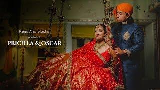 Pricilla & Oscar | Taj Lake Palace | Feature Film | 10th Year Anniversary | Udaipur