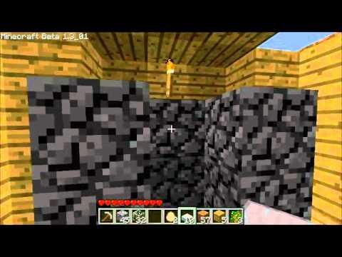 Fire Spreading Survival Mode Minecraft Java Edition Minecraft