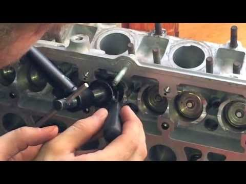 DIY How to change/replace your valve stem seals OHC VW/Audi 1.8T
