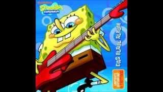 SpongeBob Schwammkopf - Das blaue Album - Bob Musik (Es geht wieder los)