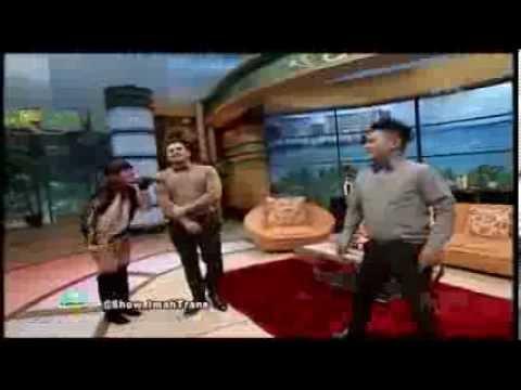 INDAH SARI Live At Show Imah (05-02-2013) Courtesy TRANS TV
