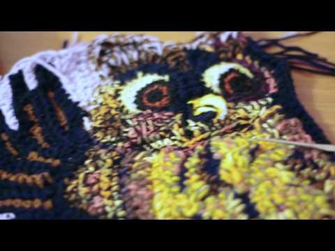 owl - Katika