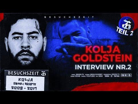 KOLJA GOLDSTEIN   Teil 2   S02E17   Besuchszeit On Tour   AMSTERDAM